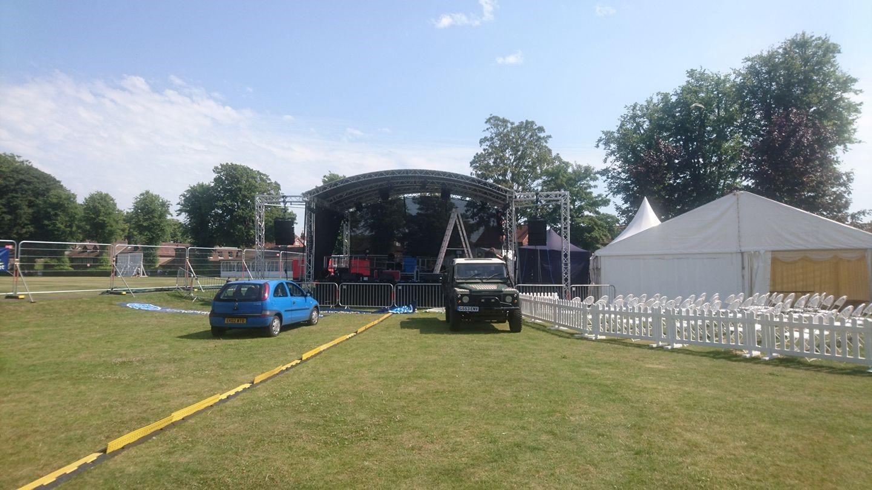 Priory Park Festival – 2017