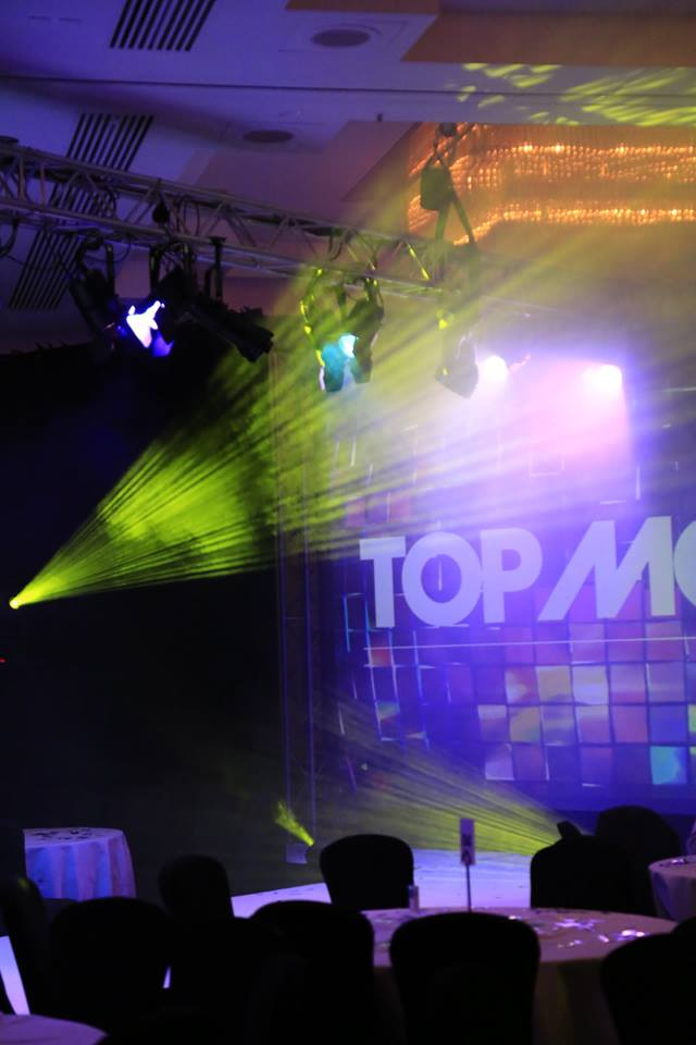 Top Model 2018 – Fashion & Awards Event